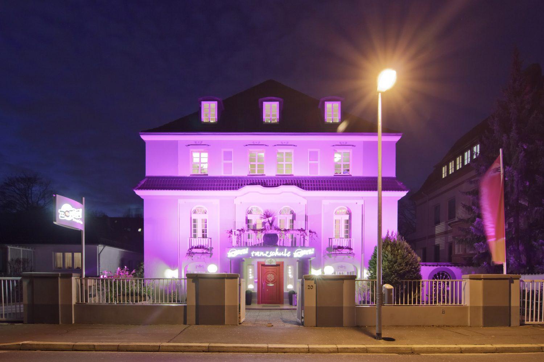 Tanzvilla Waldersee seit 1969