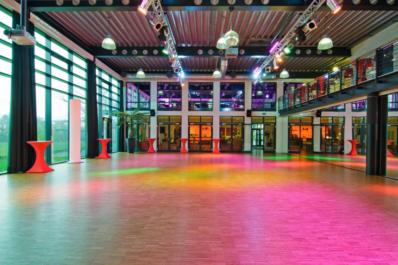 05_2006 Eröffnung des Tanzhaus Hannover