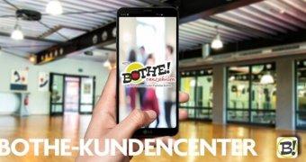 Bothe-Kundencenter App
