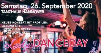 LADYS DANCEDAY – Sa., 26. September