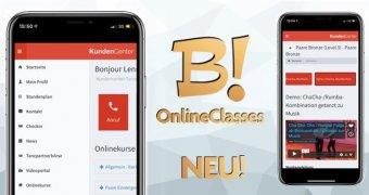 NEU! OnlineClasses