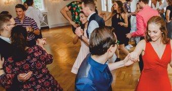 Tanzen Sie jetzt! Saisonstart ab 21.06.2020