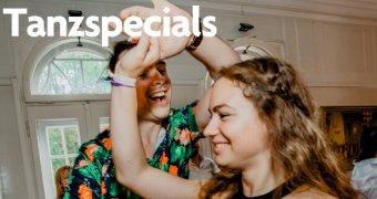 Tanzspecials
